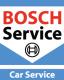 Bosch Car Service Logo